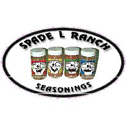 Spade L Ranch Seasonings