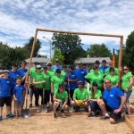 Harvest Helping Hands Team up with Sprouts & Denver Urban Gardens