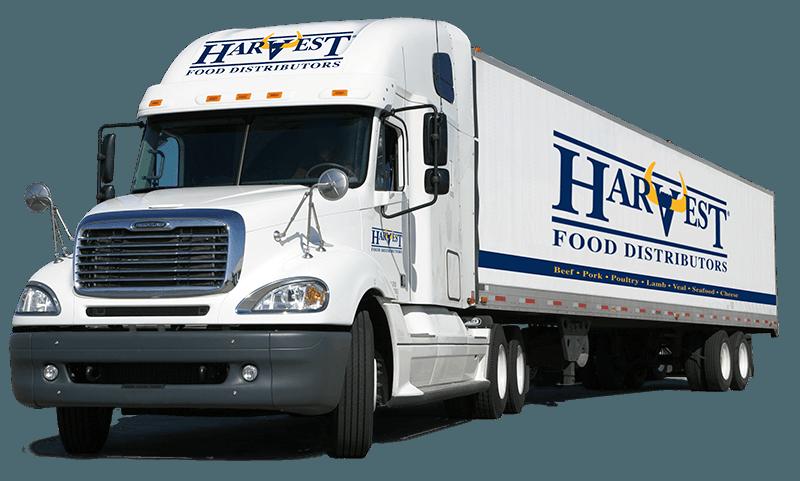Harvest Delivery